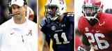 Auburn-Alabama: Three battles that will decide who wins the Iron Bowl