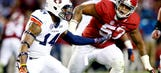 Auburn prospect decommits following a visit to Alabama