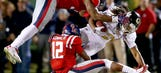 Landsharks bit by injury: Ole Miss DB Conner out at least a month
