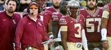 Elite recruits visit Florida State