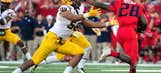 Feldman: ASU has one of country's best LB corps