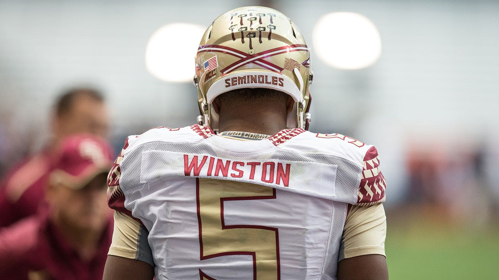 Weekend Watch List Playoff Spot On The Line For Florida State Fox Sports