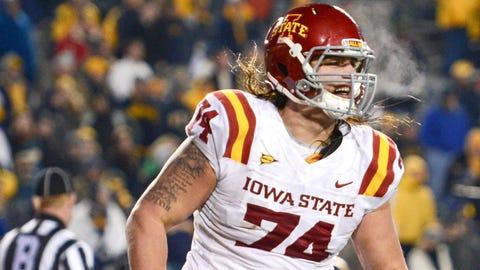 Iowa State: Tom Farniok, C