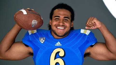 UCLA LB Eric Kendricks, Vikings (2nd Round, 45th overall)