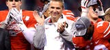 Photos from Urban Meyer's biggest career wins