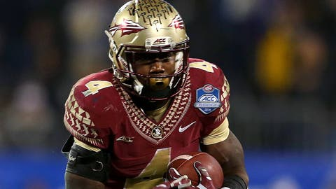 RB Dalvin Cook, So., Florida State   Third Team All-ACC
