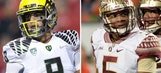Playoff making it tougher to sell Oregon-Florida St. Rose Bowl tickets