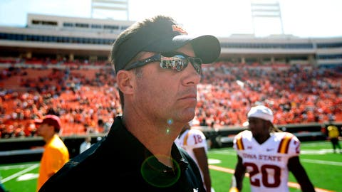 Underrated: No. 19 Oklahoma State
