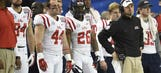 Ole Miss gets rings to commemorate … Peach Bowl?