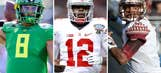 The Audible: Oregon-Ohio State title game, Jameis Winston, SEC's image