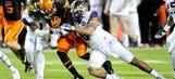Cactus Bowl: Oklahoma State bends, doesn't break vs. Washington