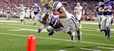 No. 14 UCLA escapes No. 11 Kansas State to win Alamo Bowl