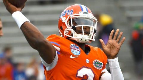 Treon Harris — Florida Gators