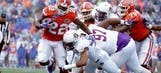 Eastern Kentucky adds former Florida RB Lane