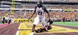 Rams draft Missouri wide receiver Sasser in sixth round