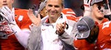 Urban Meyer is one W from leaping Nick Saban as nation's top coach