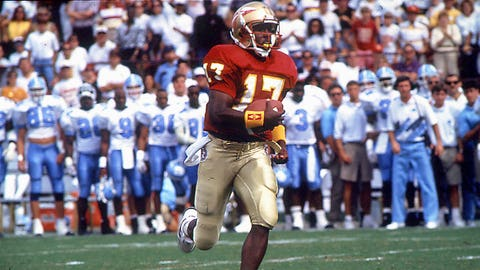 1993: Charlie Ward, Florida State