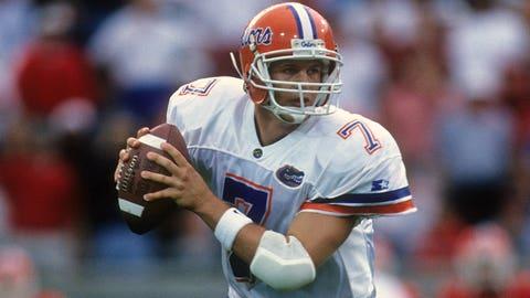 1996: Danny Wuerffel, Florida