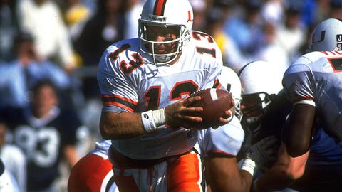 1992: Gino Torretta, Miami