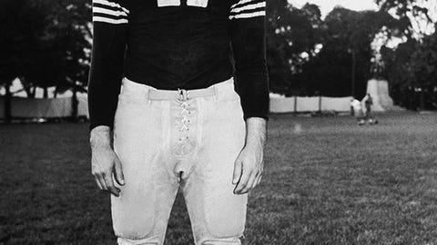 1946: Glenn Davis, Army