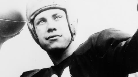 1942: Frank Sinkwich, Georgia