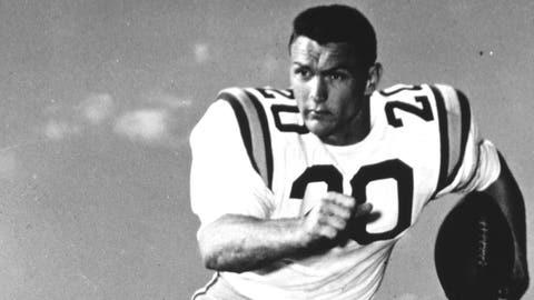 1959: Billy Cannon, LSU