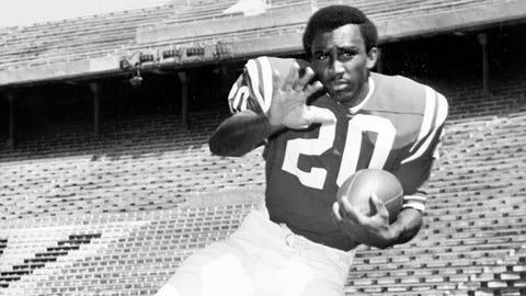 1972: Johnny Rodgers, Nebraska
