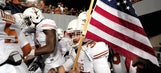 Nate Boyer shares message to fans after release
