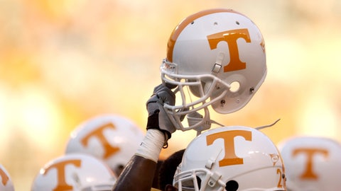 Winner - Tennessee Volunteers