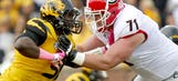 Brothers and Harris garner All-SEC honors for their play in 2015