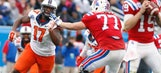 Jihad Ward is Illinois' most important player in 2015