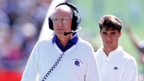 1993: Bowl history