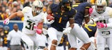 WVU continues to churn out wide receivers