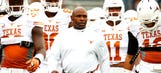 Talent isn't why Texas is now a very average team in the Big 12
