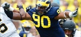 Report: Michigan loses defensive tackle to injury, possibly for season