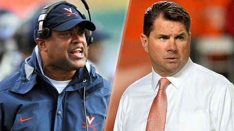 Top 10 coaches on the hot seat entering 2015