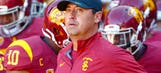 Mailbag: It won't be long before Steve Sarkisian wins big at USC