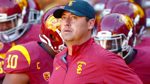 2. USC at Notre Dame -- Oct. 17