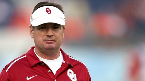 6. Oklahoma vs. Texas -- Oct. 10
