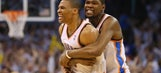 Kevin Durant heaps high praise on Russell Westbrook