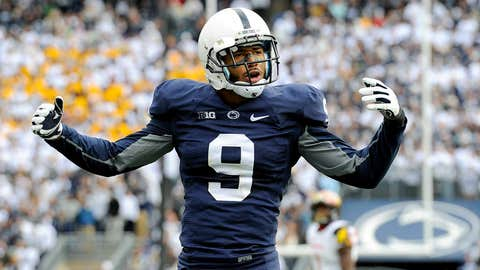 Jordan Lucas, S, Penn State