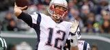 Tom Brady posts infamous photo to celebrate anniversary with Patriots