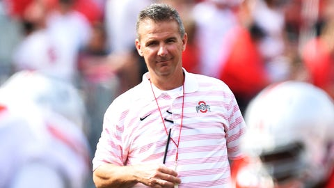 12. Ohio State at Virginia Tech (Sept. 7)