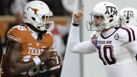 8 fantastic rivalries that were ruined by conference realignment