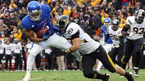 Kansas-Missouri (last played: 2011)
