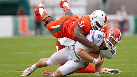 Florida-Miami (last played: 2013)
