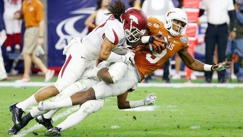 Arkansas-Texas (last played: 2014)