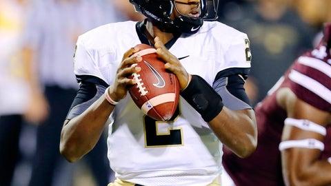 14. Johnny McCrary, So., Vanderbilt