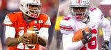 Ohio State QB race: Jones will win job but Barrett steals it back