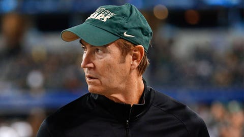 Baylor coach Art Briles, $4,238,573